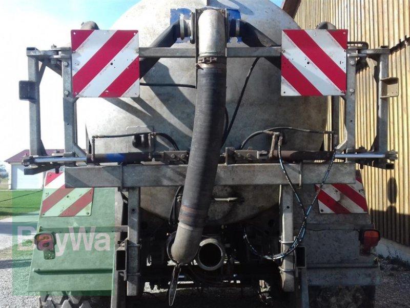 Pumpfass des Typs BSA DLP 618, Gebrauchtmaschine in Ravensburg (Bild 8)