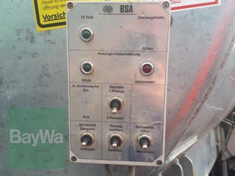 Pumpfass des Typs BSA DLP 618, Gebrauchtmaschine in Ravensburg (Bild 10)