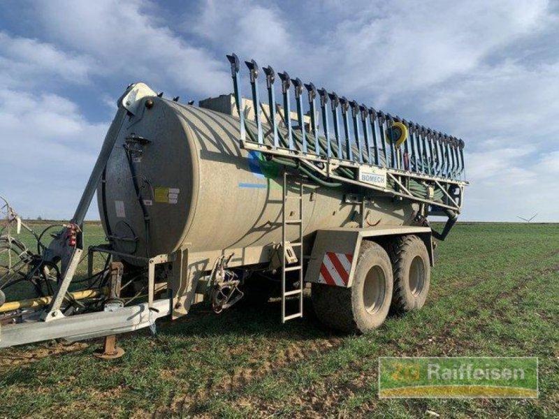 Pumpfass typu BSA Farmerline 15500, Gebrauchtmaschine w Walldürn (Zdjęcie 1)