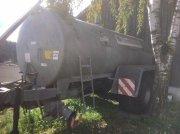 Pumpfass des Typs BSA PTW 10 T, Gebrauchtmaschine in Rinchnach