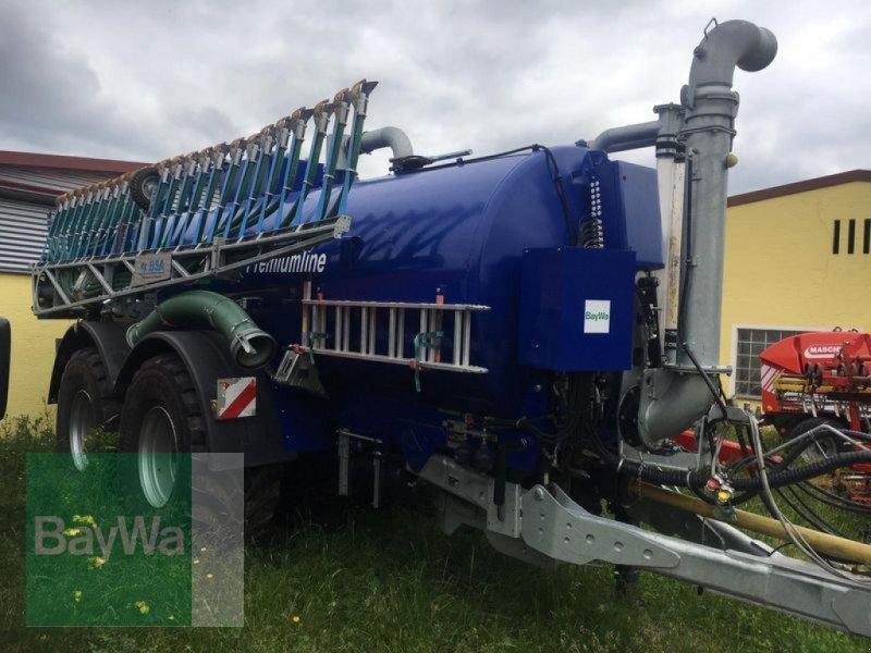 Pumpfass des Typs BSA PTW 155 L PREMIUMLINE BSA PUMP, Vorführmaschine in Winklarn (Bild 2)