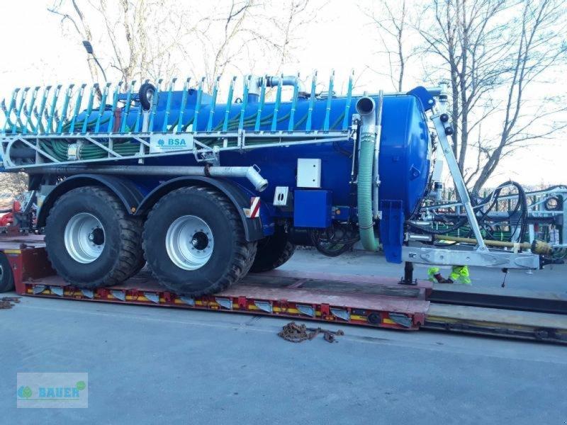 Pumpfass typu BSA PTW 155 Premiumline + 15 m Bomech Farmer, Gebrauchtmaschine w Marktschorgast (Zdjęcie 1)