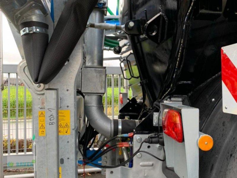 Pumpfass a típus BSA PTW 155 Premiumline, Neumaschine ekkor: Peckelsheim (Kép 5)