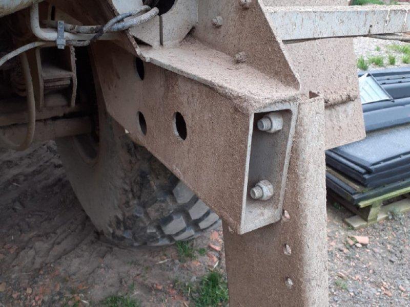 Pumpfass des Typs BSA PTW 155, Gebrauchtmaschine in Amerbach (Bild 6)