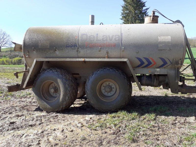 Pumpfass des Typs BSA PTW 155, Gebrauchtmaschine in Amerbach (Bild 3)