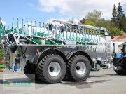 Pumpfass типа BSA PTW 185 Premiumline + Bomech Farmer 15 m, Neumaschine в Marktschorgast
