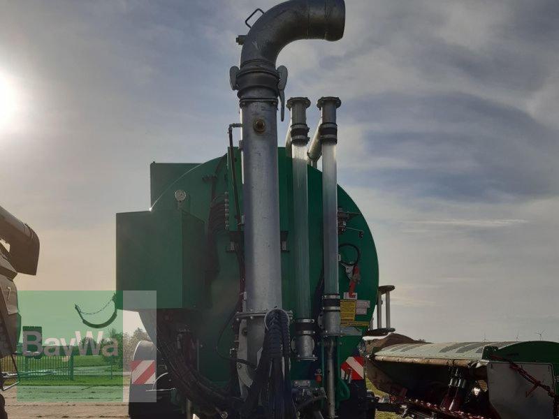 Pumpfass des Typs BSA PTW 185 PROFILINE BSA PUMPTANK, Vorführmaschine in Herzberg (Bild 5)