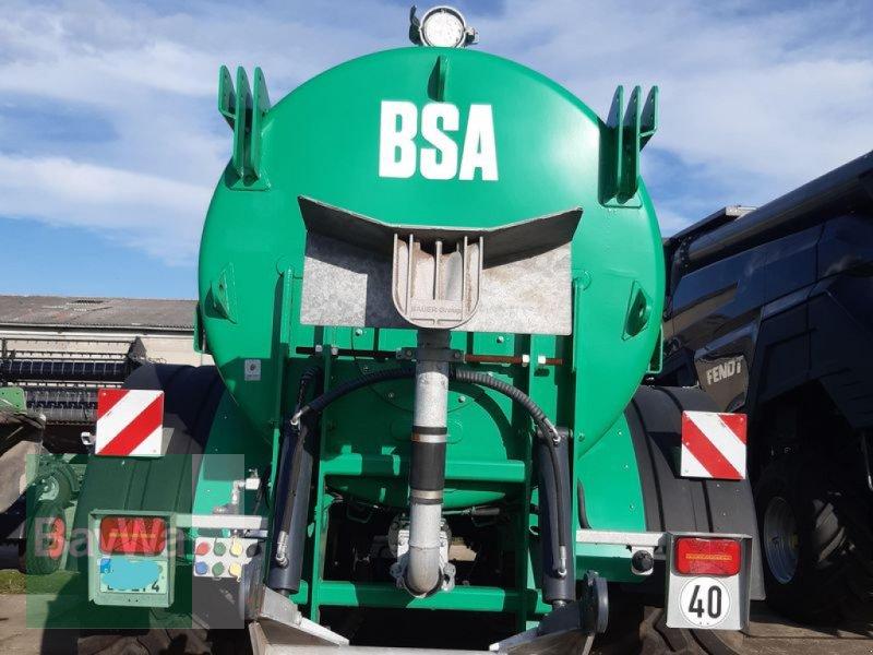 Pumpfass des Typs BSA PTW 185 PROFILINE BSA PUMPTANK, Vorführmaschine in Herzberg (Bild 4)