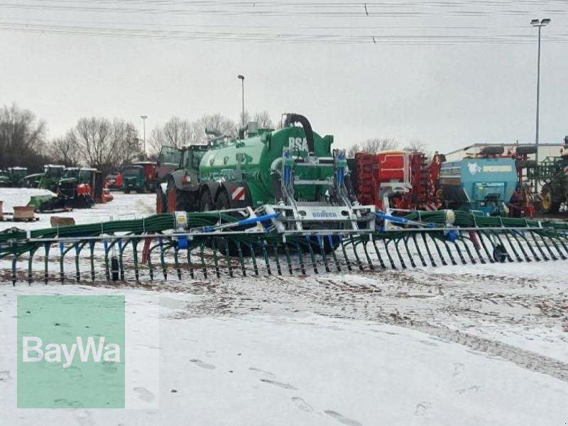 Pumpfass des Typs BSA PTW 185 PROFILINE BSA PUMPTANK, Neumaschine in Großweitzschen (Bild 3)