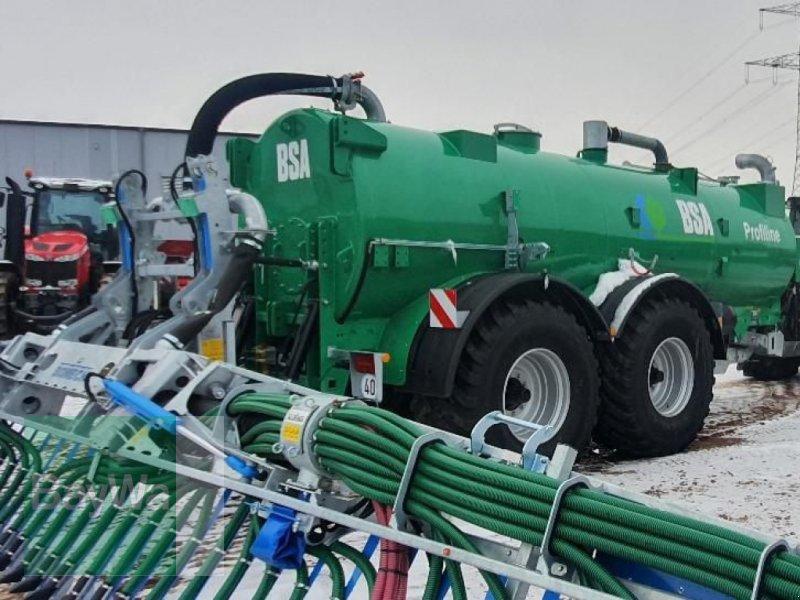 Pumpfass des Typs BSA PTW 185 PROFILINE BSA PUMPTANK, Neumaschine in Großweitzschen (Bild 4)
