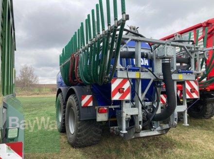 Pumpfass des Typs BSA PTW 200, Gebrauchtmaschine in Neuensalz (Bild 5)