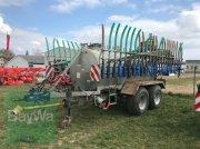 Pumpfass des Typs BSA PTW 7 T, Gebrauchtmaschine in Blaufelden