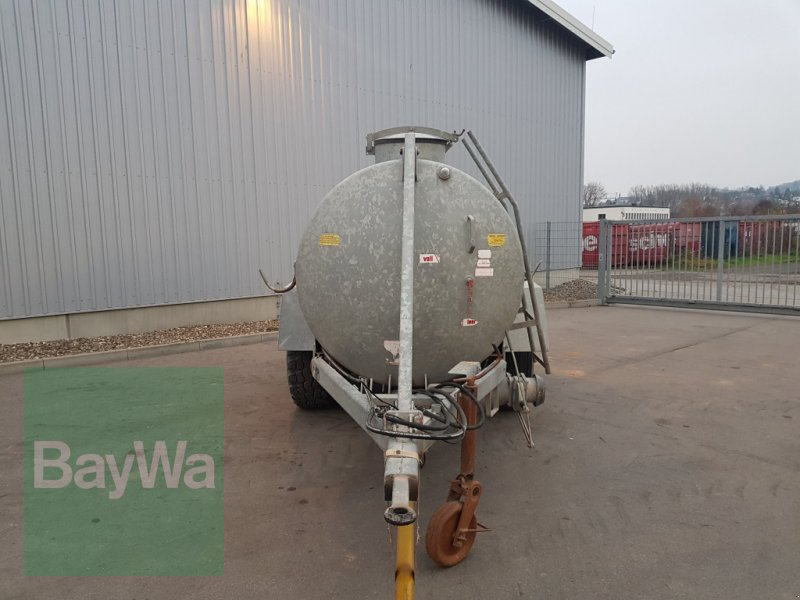 Pumpfass του τύπου BSA PTW 7 T, Gebrauchtmaschine σε Bamberg (Φωτογραφία 3)
