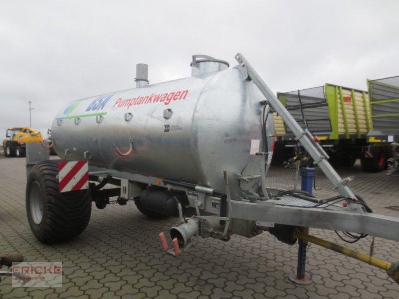 Pumpfass typu BSA PTW 8000 -Top Zustand-, Gebrauchtmaschine w Bockel - Gyhum (Zdjęcie 1)