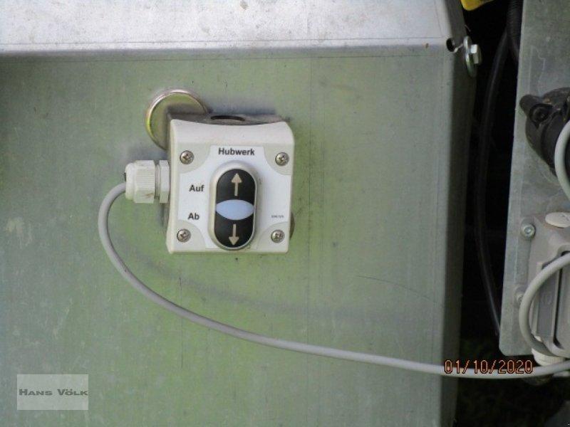 Pumpfass des Typs Eckart Lupus 125, Gebrauchtmaschine in Soyen (Bild 6)