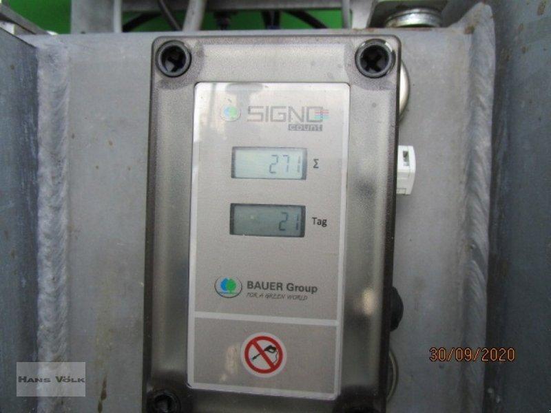 Pumpfass des Typs Eckart Lupus 125, Gebrauchtmaschine in Soyen (Bild 8)