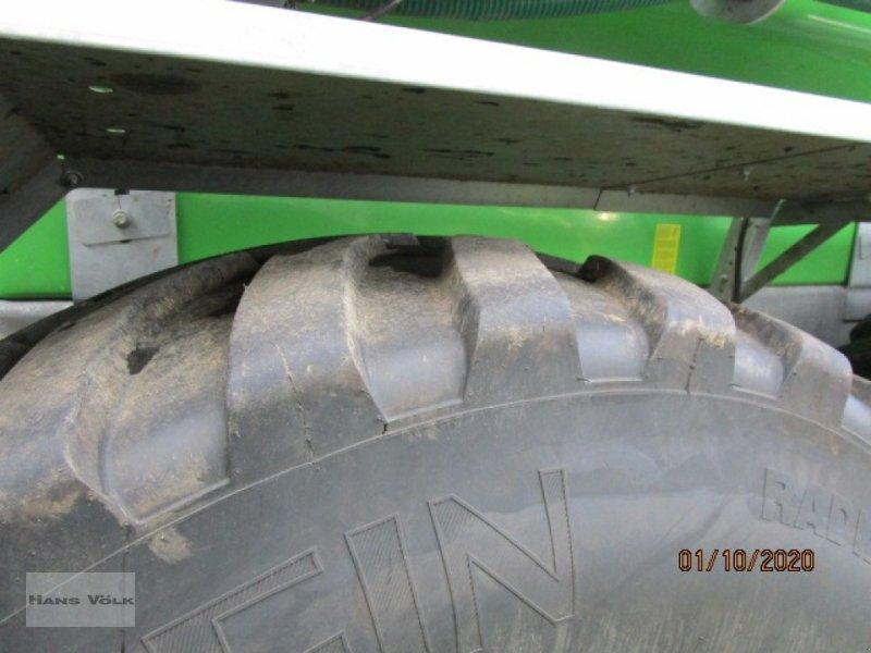 Pumpfass des Typs Eckart Lupus 125, Gebrauchtmaschine in Soyen (Bild 9)