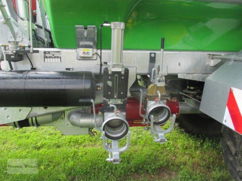 Pumpfass des Typs Eckart Lupus 125, Gebrauchtmaschine in Soyen (Bild 15)