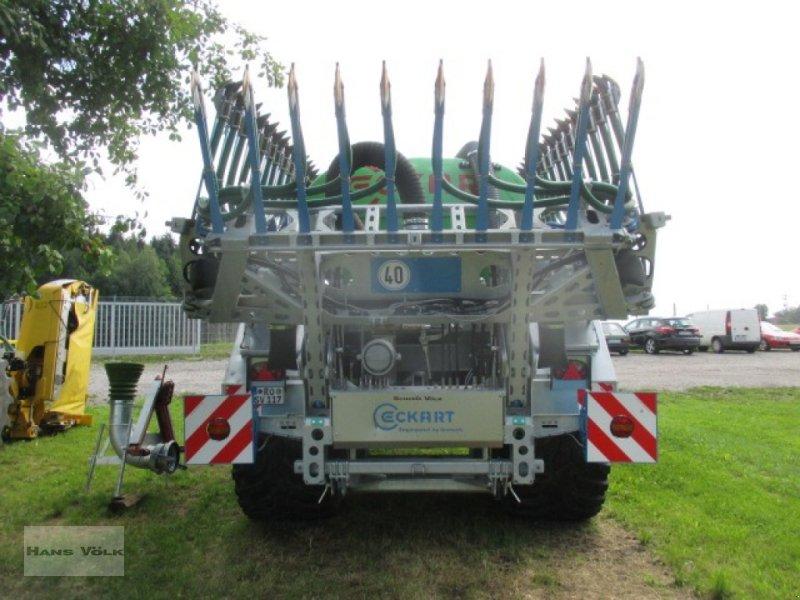 Pumpfass des Typs Eckart Lupus 125, Gebrauchtmaschine in Soyen (Bild 17)