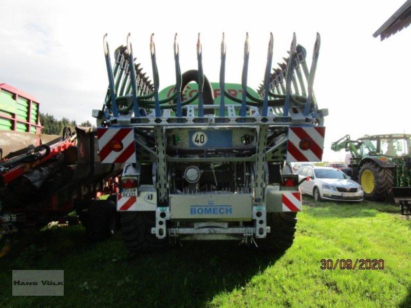 Pumpfass des Typs Eckart Lupus 125, Gebrauchtmaschine in Soyen (Bild 21)