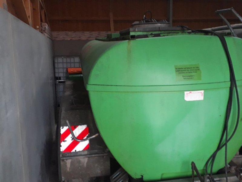 Pumpfass tip Eckart Lupus 125, Gebrauchtmaschine in Kohlberg (Poză 1)