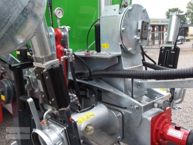Pumpfass des Typs Eckart Lupus 161 Plus, Gebrauchtmaschine in Schwabmünchen (Bild 7)