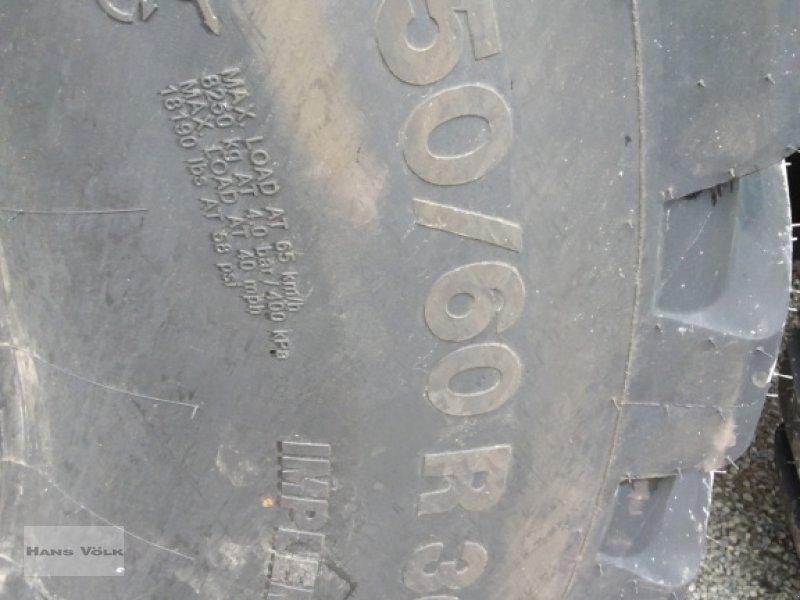 Pumpfass des Typs Eckart Lupus 161 Plus, Gebrauchtmaschine in Schwabmünchen (Bild 11)