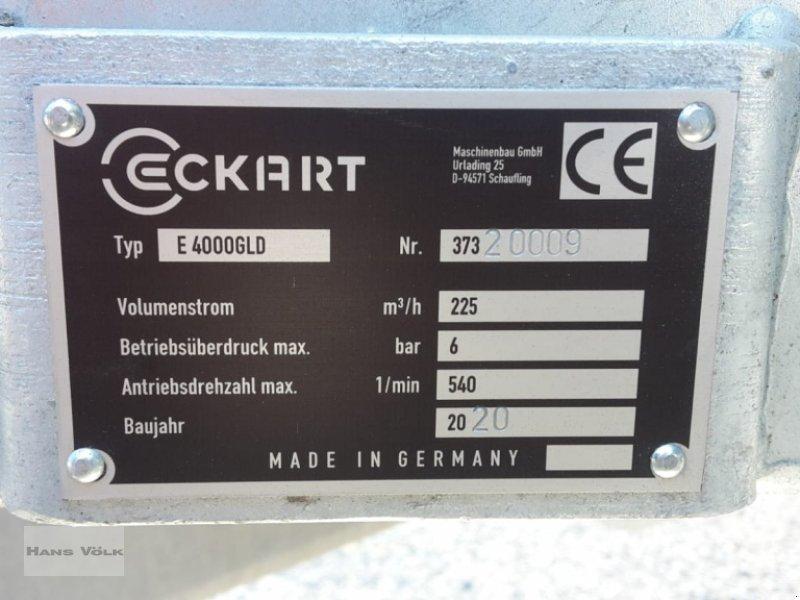 Pumpfass des Typs Eckart Lupus 161 Plus, Gebrauchtmaschine in Schwabmünchen (Bild 12)