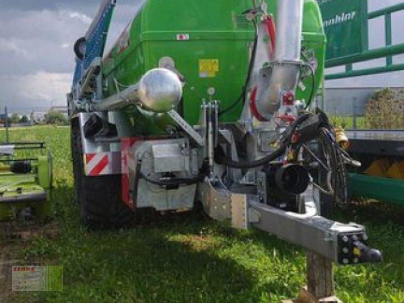 Pumpfass des Typs Eckart LUPUS 161+ TANDEM POLYESTER, Neumaschine in Asbach-Bäumenheim (Bild 1)