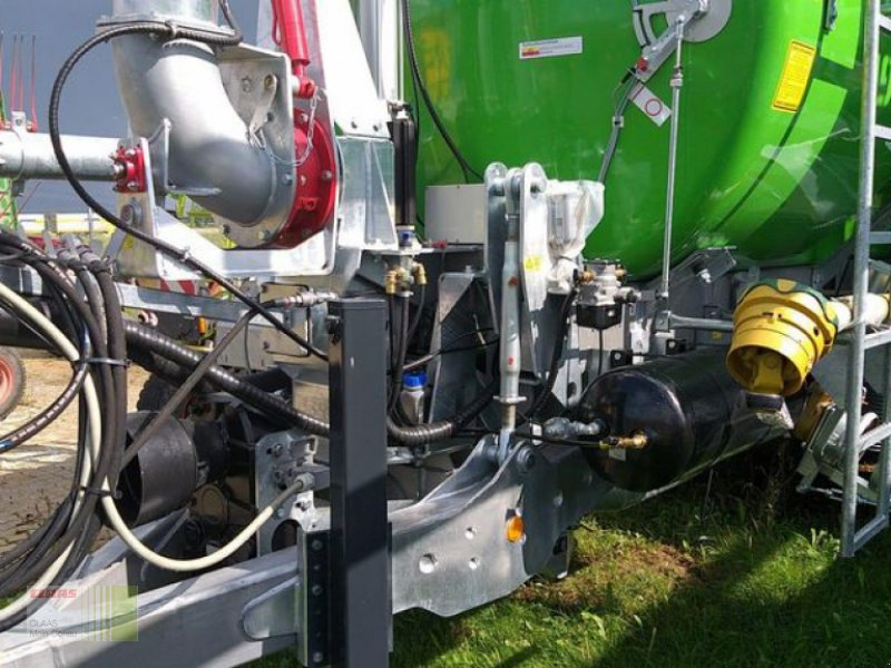 Pumpfass des Typs Eckart LUPUS 161+ TANDEM POLYESTER, Neumaschine in Asbach-Bäumenheim (Bild 4)