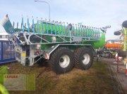 Pumpfass типа Eckart LUPUS 161+ TANDEM, Gebrauchtmaschine в Gollhofen