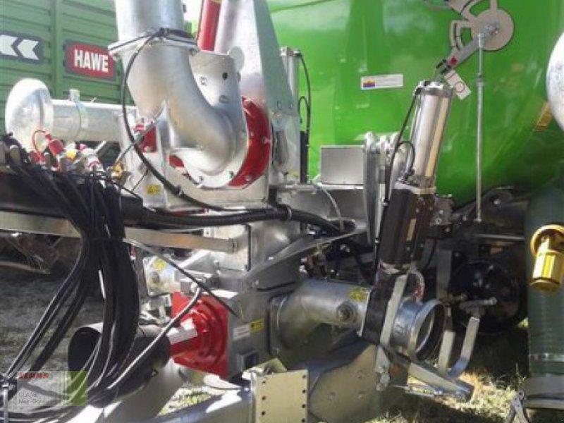 Pumpfass des Typs Eckart LUPUS 161+  TANDEM, Neumaschine in Aurach (Bild 8)