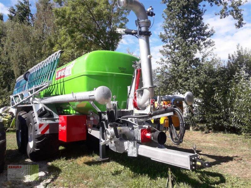 Pumpfass des Typs Eckart LUPUS 161+  TANDEM, Neumaschine in Aurach (Bild 6)