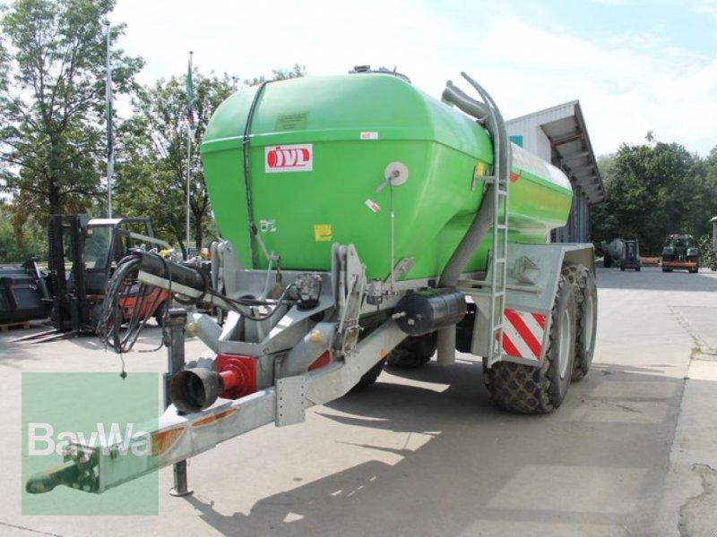 Pumpfass des Typs Eckart LUPUS LINE 155, Gebrauchtmaschine in Straubing (Bild 9)