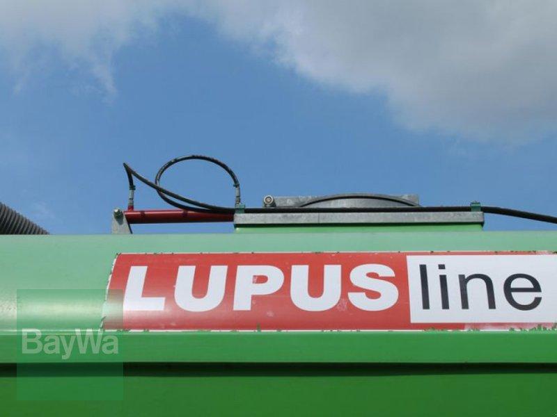 Pumpfass des Typs Eckart LUPUS LINE 155, Gebrauchtmaschine in Straubing (Bild 6)