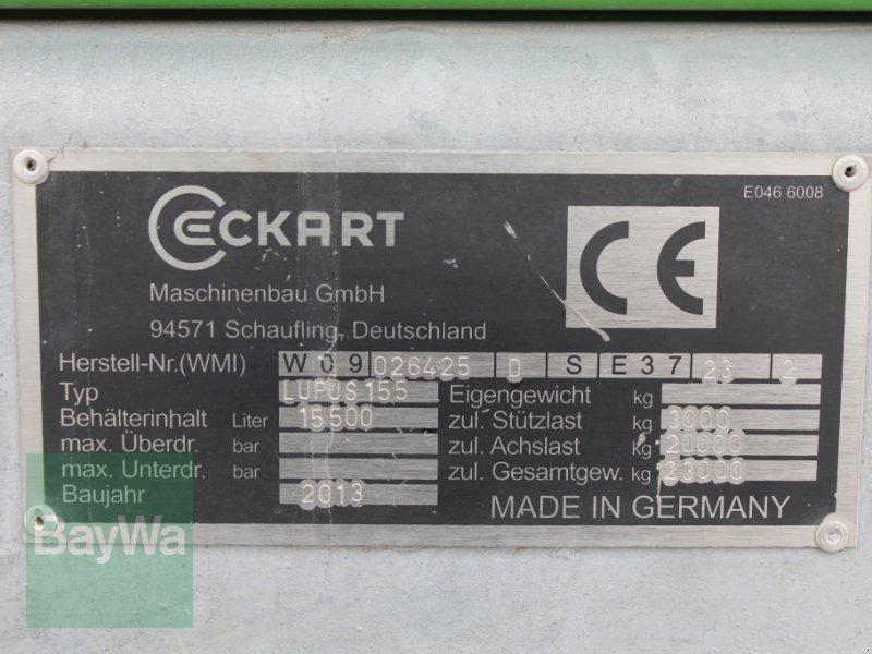 Pumpfass του τύπου Eckart Lupusline 155, Gebrauchtmaschine σε Straubing (Φωτογραφία 8)