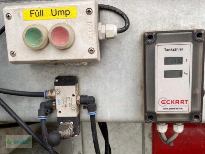 Pumpfass a típus Eckart PF125, Gebrauchtmaschine ekkor: Peckelsheim (Kép 3)
