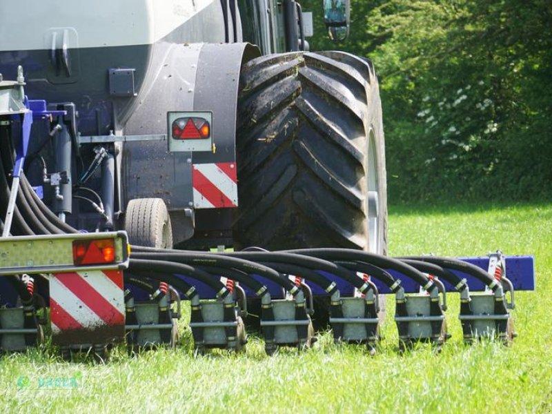 Pumpfass a típus Eckart SGT LT 14000, Vorführmaschine ekkor: Peckelsheim (Kép 6)