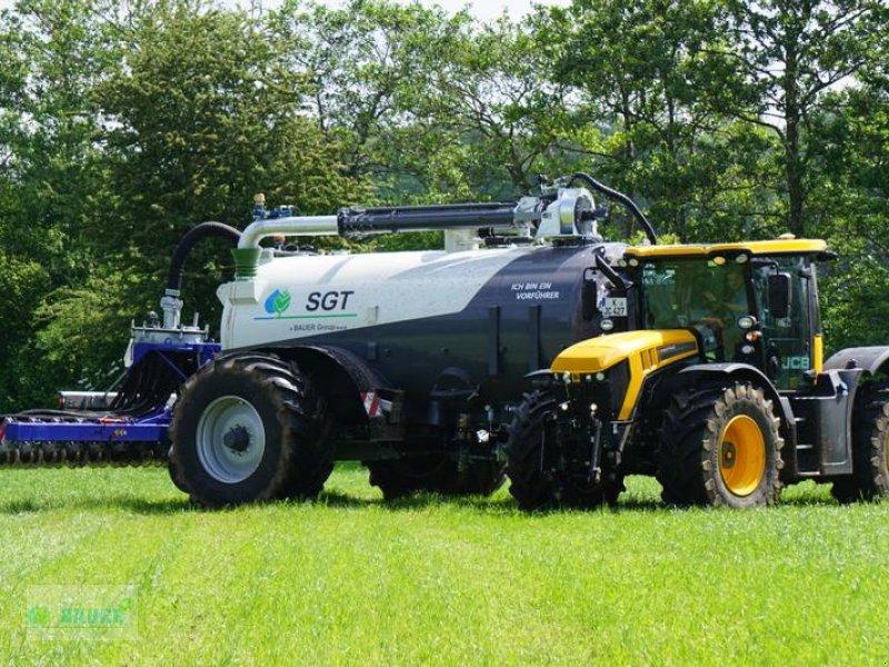Pumpfass a típus Eckart SGT LT 14000, Vorführmaschine ekkor: Peckelsheim (Kép 7)