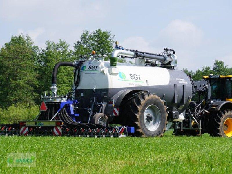 Pumpfass a típus Eckart SGT LT 14000, Vorführmaschine ekkor: Peckelsheim (Kép 2)