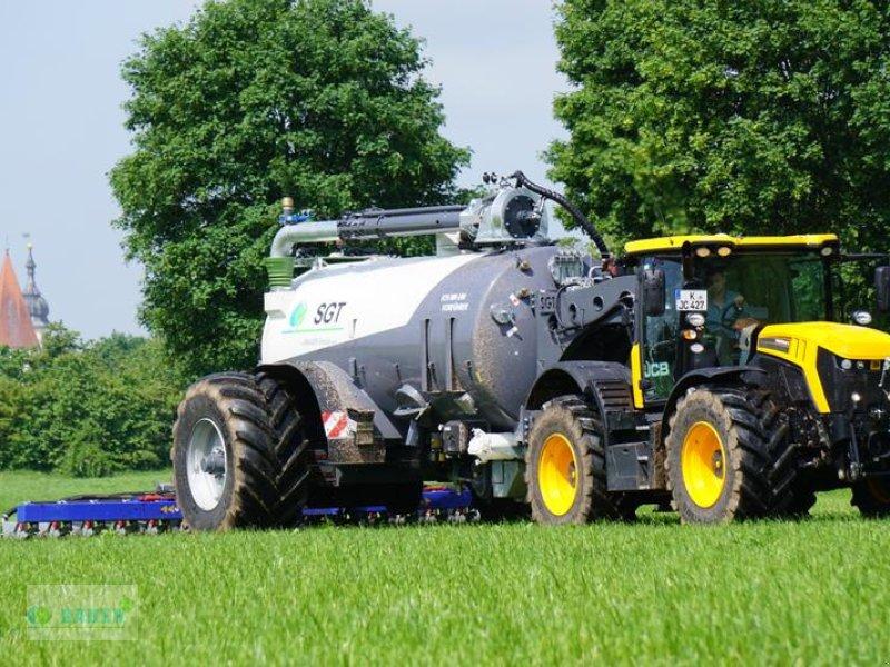 Pumpfass a típus Eckart SGT LT 14000, Vorführmaschine ekkor: Peckelsheim (Kép 4)