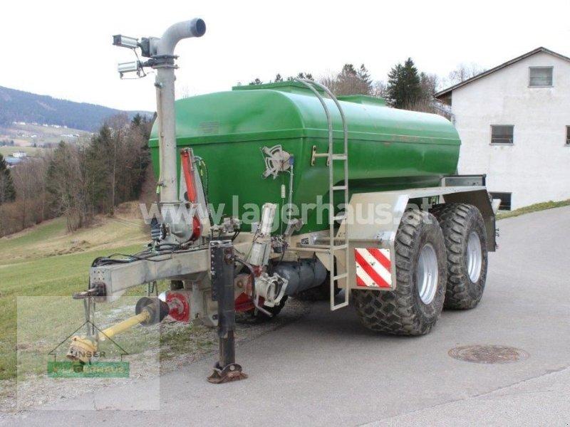 Pumpfass типа Eckart TA 12500, Gebrauchtmaschine в Rohrbach (Фотография 1)