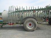 Eckart Turbo 10000 12m Schleppschlauch Pumpfass