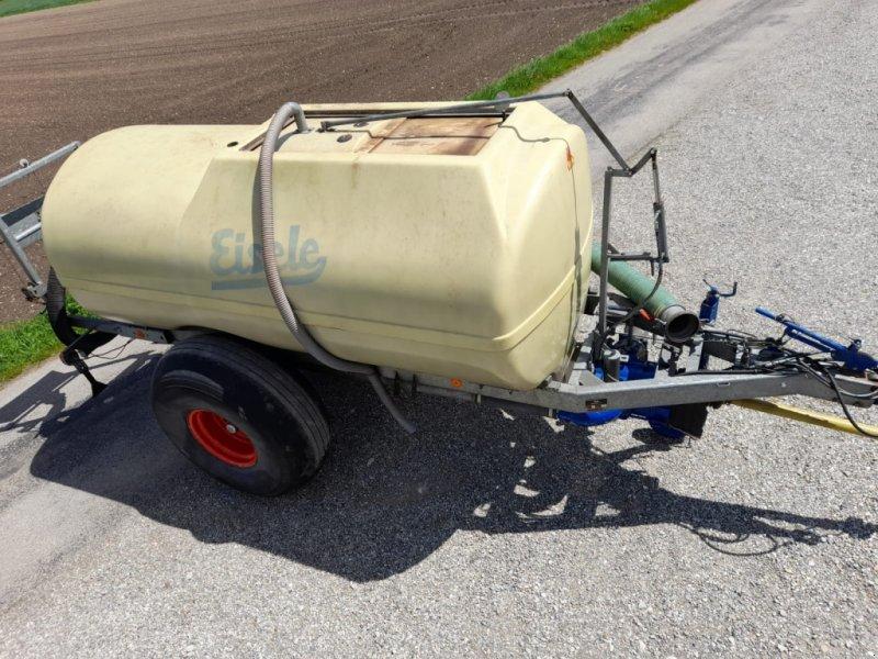 Pumpfass типа Eisele FW 240/67, Gebrauchtmaschine в Schöngeising (Фотография 1)