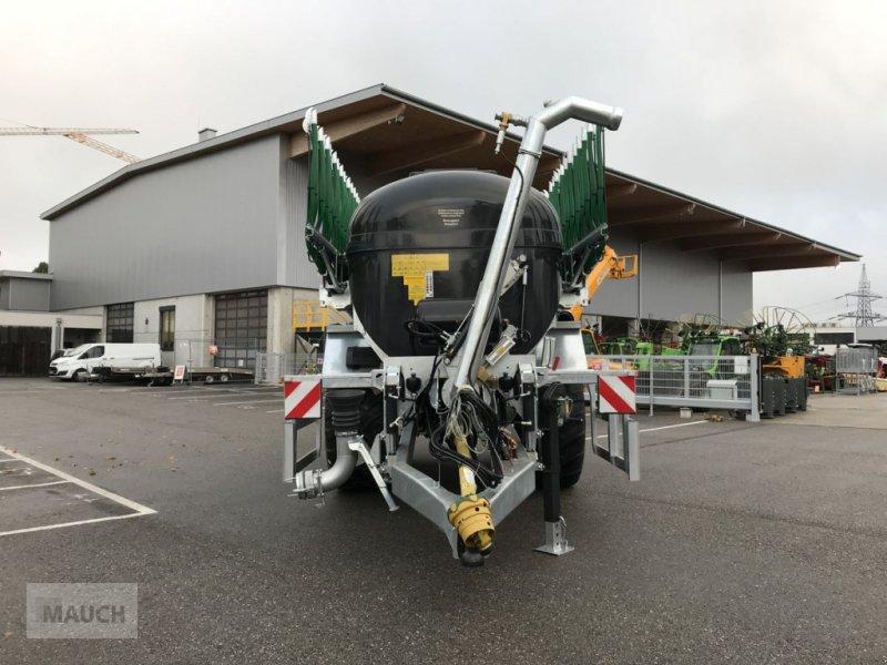 Pumpfass des Typs Farmtech Polycis 1400 + Condor 15.0, Neumaschine in Burgkirchen (Bild 3)