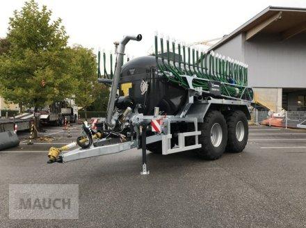 Pumpfass des Typs Farmtech Polycis 1400 + Condor 15.0, Neumaschine in Burgkirchen (Bild 2)