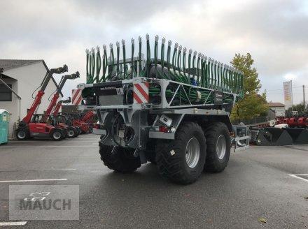 Pumpfass des Typs Farmtech Polycis 1400 + Condor 15.0, Neumaschine in Burgkirchen (Bild 6)