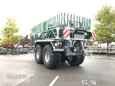 Pumpfass des Typs Farmtech Polycis 1400 + Condor 15.0, Neumaschine in Burgkirchen (Bild 8)