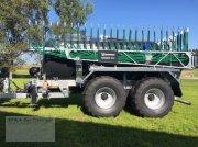 Pumpfass des Typs Farmtech Pumpfass, Neumaschine in Obing