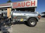 Pumpfass des Typs Farmtech Supercis 800 in Burgkirchen